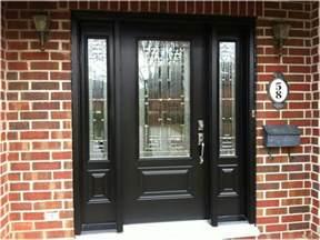 half glass front door modern concept white single front doors and way door with
