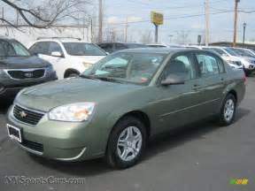 2006 chevrolet malibu ls related infomation specifications