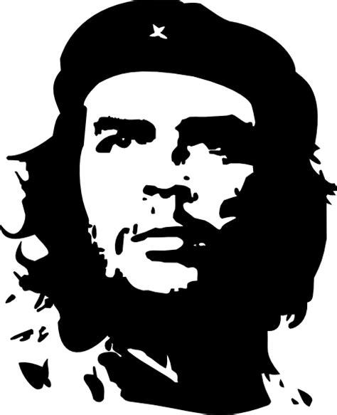 che guevara clip art at clker com vector clip art online