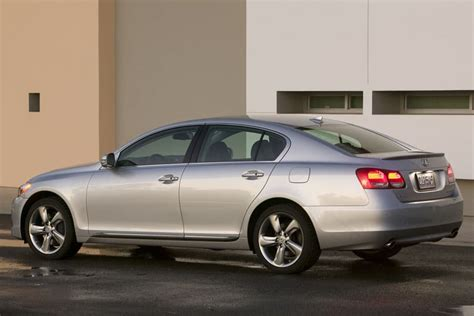 lexus sedans 2008 25 used cars 20k with consumer reports approval