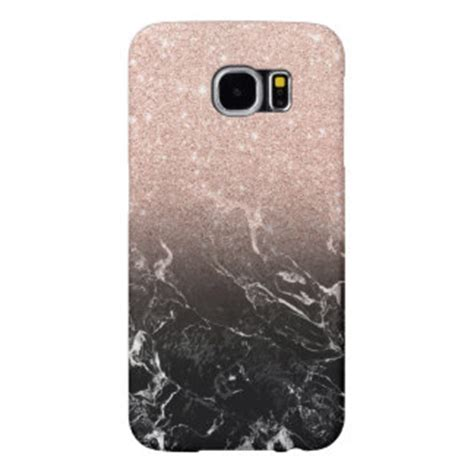 Marble Texture Gray Samsung Galaxy S6 Casing Cover Hardcase marble samsung galaxy s6 cases covers zazzle co uk