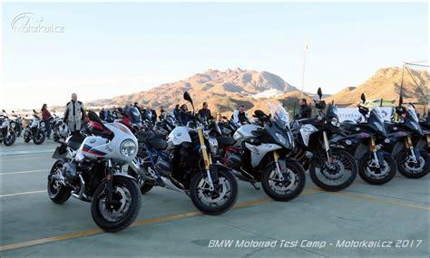 Motorrad Test C Almeria by Bmw Motorrad Test C Almeria Zaručen 253 Recept Na Zimu