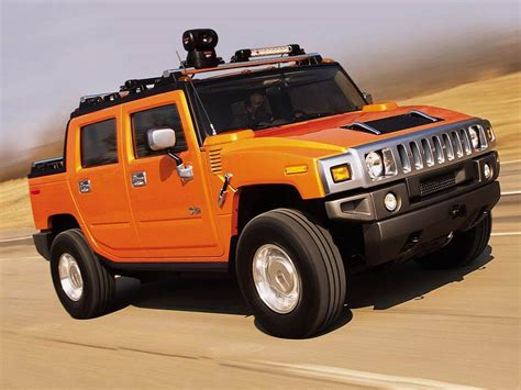 hummer h2 top speed 2005 hummer h2 sut review top speed