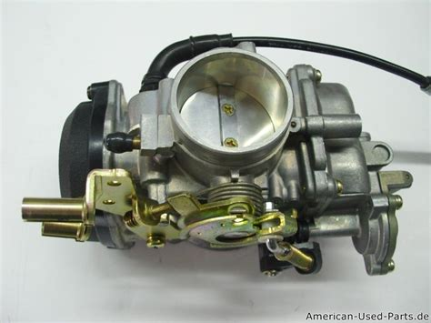 Motorrad Vergaser Tuning Kit by American Used Parts Gebraucht Neuteile F 252 R Harley