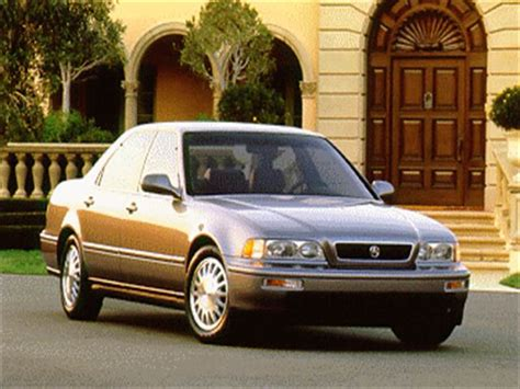 blue book value for used cars 1995 acura tl free book repair manuals top consumer rated sedans of 1995 kelley blue book