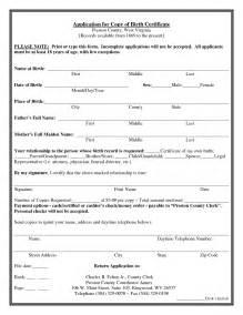 best photos of blank birth certificate paper blank birth