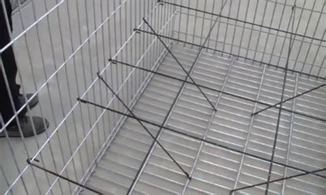reti per gabbie reti zincate e gabbie metalliche brescia ser ca