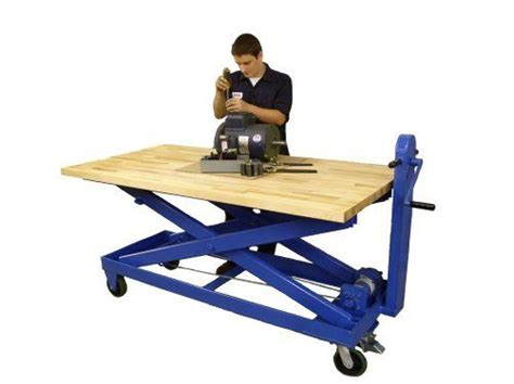 scissor lift work table 81 best scissor lift table images on tools