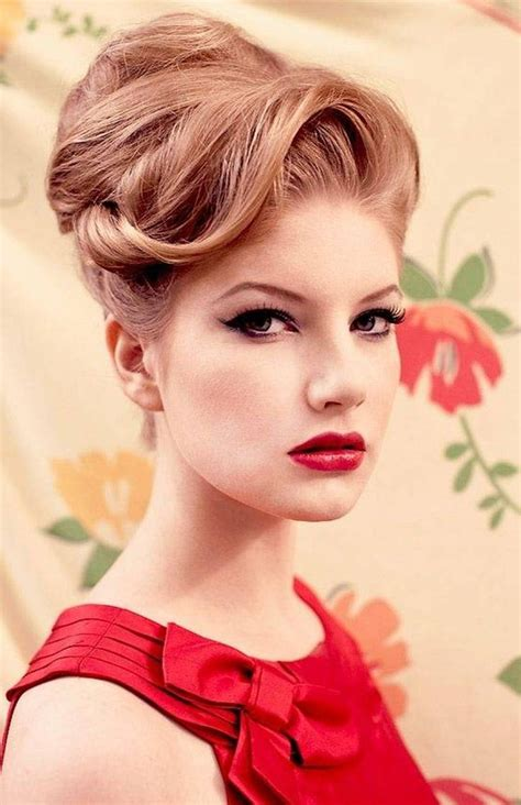 show me classy shoet hair styles 17 best images about vintage hairstyle on pinterest