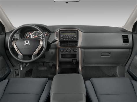 2008 honda pilot interior 2008 honda pilot cockpit interior photo automotive