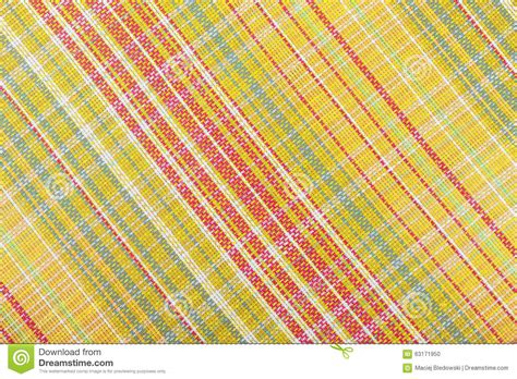 Check Background Texture Fabric In Check Pattern Texture Or Background Stock Photo Image 63171950