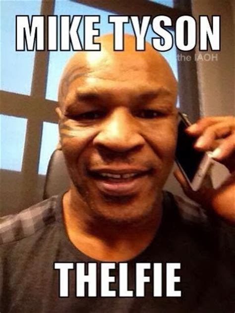 Funny Mike Tyson Memes - mike tyson lisp funny quotes quotesgram