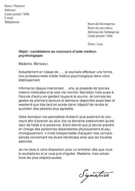 Lettre De Motivation Apb Prepa Modele Lettre De Motivation Prepa Document