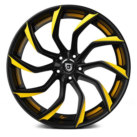 Handmade Wheels - lexani forged 174 753 matisse 3pc wheels rims