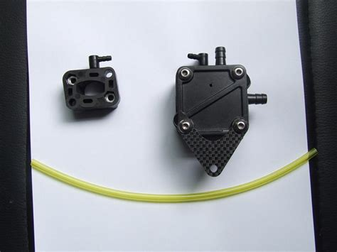 gas rc boat parts and accessories rc gas boat water pump in parts accessories from toys