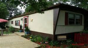 Painting Mobile Home Exterior - how to spray paint your mobile home siding
