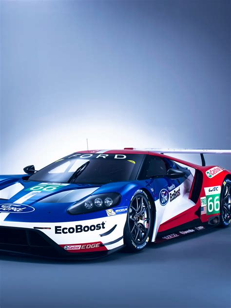 wallpaper ford gt le mans ford cars  cars