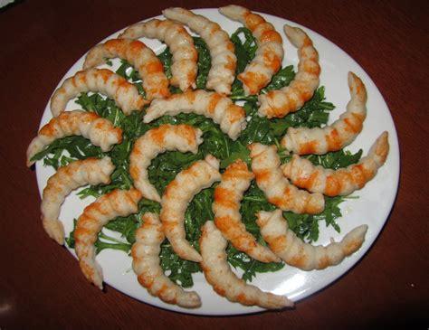 come cucinare i surimi ricette di cucina insalata di surimi e rucola