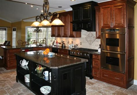 st louis kitchen cabinets photos of cherry kitchen remodels