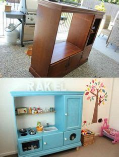 tv cabinet kids kitchen tv rank becomes a children s kitchen still really like