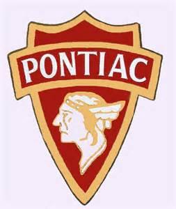 Pontiac Logos History Of All Logos All Pontiac Logos
