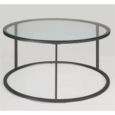overstock glass coffee table glass top metal coffee table overstock com