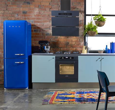 smeg kitchen appliances smeg fridge retro decor kitchen appliance interior