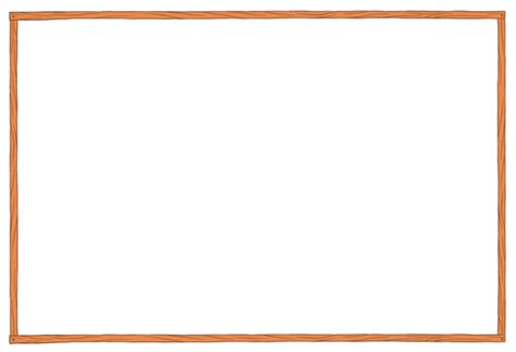 free printable postcard border template postcard outline