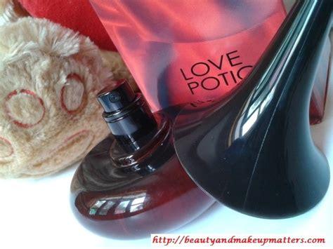 Parfum Oriflame Potion oriflame potion eau da perfume review