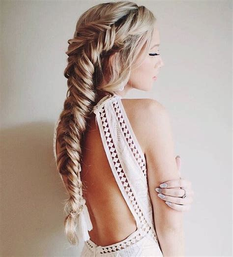 Top 50 Braid | top 50 french braid hairstyles you will love ecstasycoffee