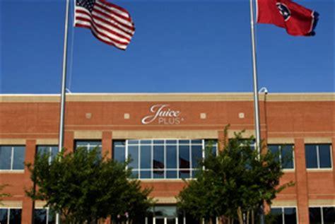 Juice Plus Office by Juice Plus Franchise Usa