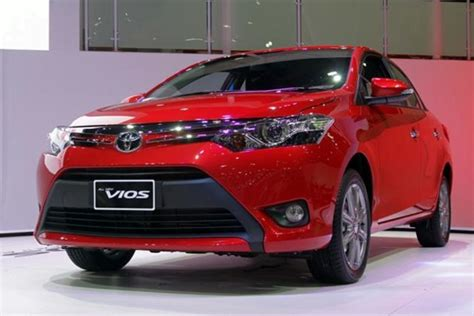 Toyota Vios 2015 Toyota Vios 2015 As Favorite City Car 2015carspecs