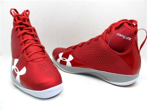 armour basketball shoes armour s tb micro g juke basketball shoes ebay