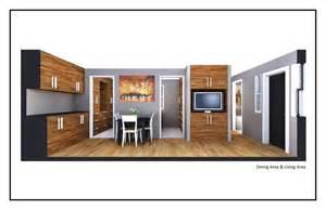 400 Square Foot 400 Square Foot House By Jordan Parke At Coroflot Com