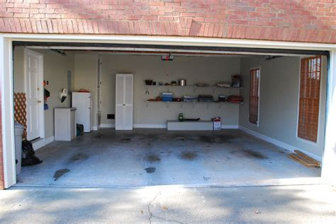 before and after pictures garage organization garage - Garage Organization Categories