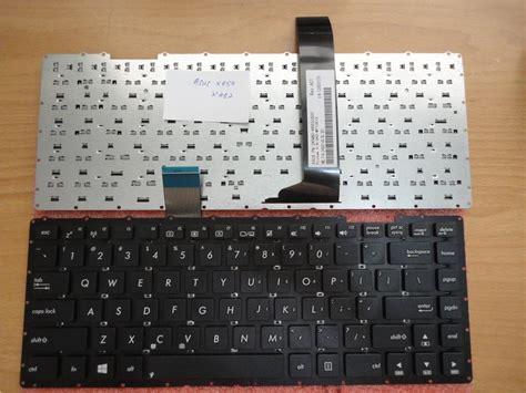 Keyboard For Asus X450 Black asus x450 x452 x450vb x450vc x450l x452c x452m x45 end 11