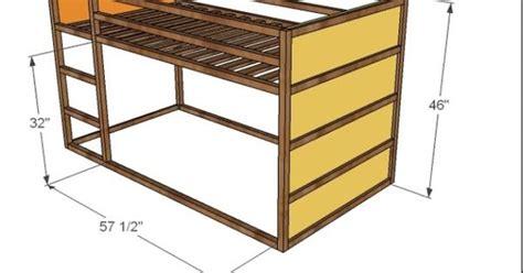 kura bed dimensions dimensions of the ikea kura bed jaydens room pinterest