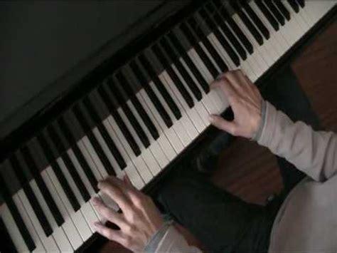 tutorial piano joe cocker you can leave your hat on joe cocker tutorial youtube