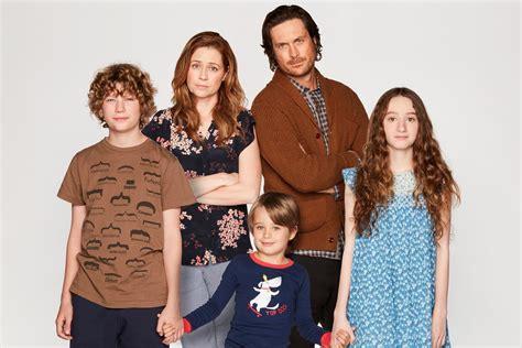 oliver hudson splitting up together splitting up together tv show on abc season 1 series