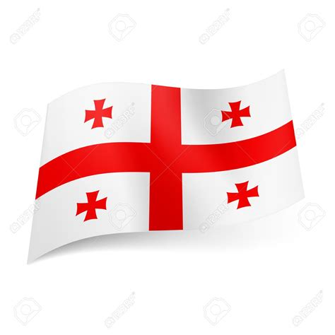 flags of the world red with white cross red white flag cross ma