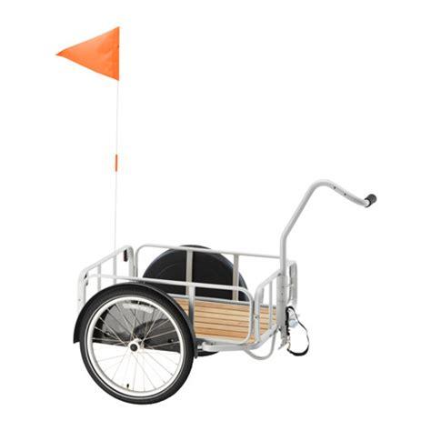 Furnishing A Small Bedroom sladda bicycle trailer ikea
