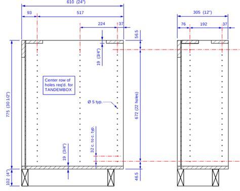 Kitchen Cabinet Basics by Dave Lers 32mm Basics Process 32