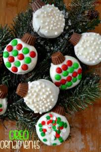 Christmas Treats by 25 Best Ideas About Christmas Treats On Pinterest