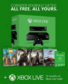Giving out free xbox one consoles to xbox fans windows central