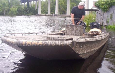 duck hunting gator trax boats gator trax boats
