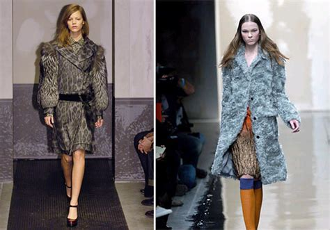 Color Theory Prada Fall 2007 by Counterfeit Chic Quot Classic Quot At Prada