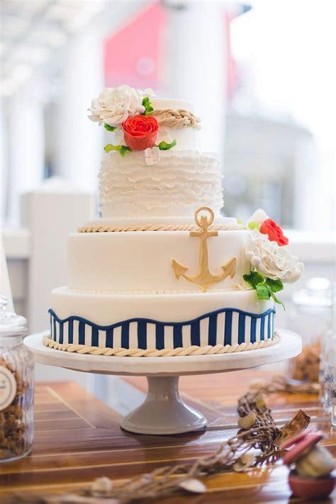 Hochzeitstorte Maritim by Die 25 Besten Ideen Zu Maritime Hochzeit Auf