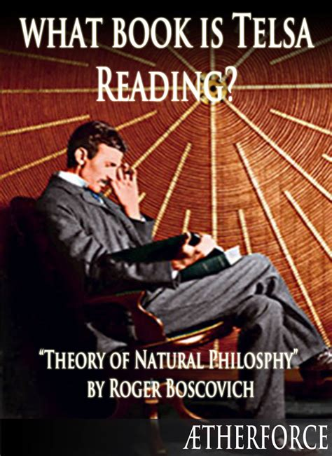 Tesla Reading What Book Was Tesla Reading Aetherforce