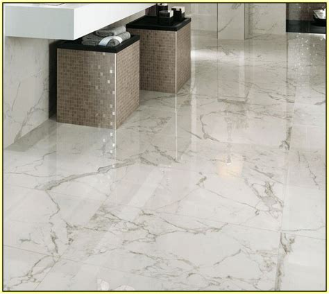Porcelain Tile That Looks Like Carrara Marble   Calabasas