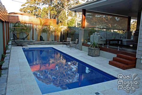 Pool Strong Fiberglass Pool Kits  Inspiring Swimming